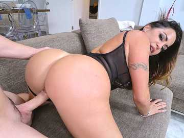 Julianna Vega: Best Big Ass In Porn Is Back