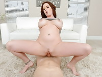 Roxii can only be described as having an astounding pair of tits and an incredible ass! She is ...
