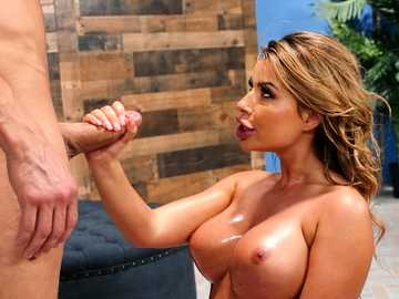Nina Milano: Treat My Wife Right