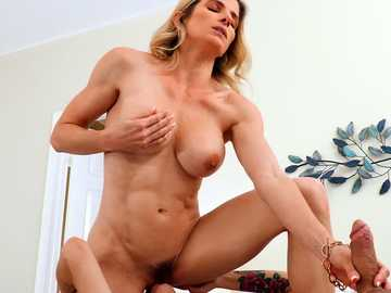 Cory Chase: Luggage Surprise